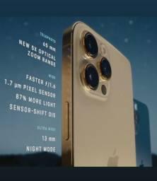 IPHONE 11 PRO MAX 128 GB GOLD  NOVO LACRADO