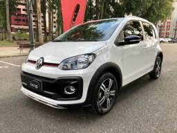 Volkswagen - Up Xtreme 1.0 170 TSI - 10 mil km - 2020