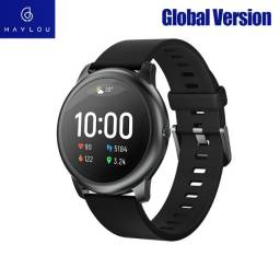 Smartwatch Haylou Solar LS05 - Versão Global + Película