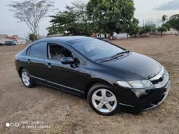 Vendo/Troco Honda Civic 09/10 (troca considerar outro valor)