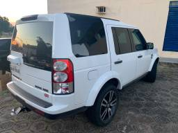 Discovery 4 v6 3.0 HSE 2011/2012