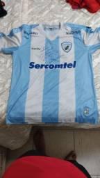 Camisa oficial do Londrina