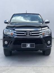 Toyota Hilux Srv 2.8 4x4 Diesel