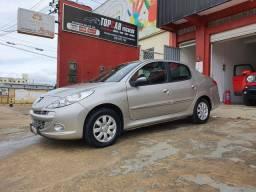 Peugeot 207 passion novissimo