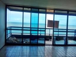 AL119 Apartamento 4 Suítes + Social, Varanda, 6 Wc, 4 Vagas, 368 m², Beira Mar Boa Viagem