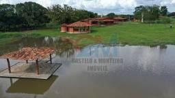 Fazenda de 43.5 Alqueires, Município de Faina-GO Excelente Fazenda!