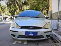 Ford Focus Hatch GLX 1.6 8V 2006 // 2º Dono // Manual + Chave reserva