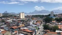 Mirante do Rio - 2qtos. Apt. reformado na Ponta D´areia