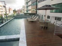 Apto 3 quartos sendo 2 suíte - 91 m² - Sul, 2 vagas - Lazer completo -5º andar