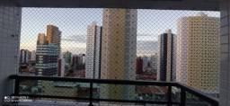 Apartamento com 2 Quartos sendo 1 Suíte, Mobiliado no Bairro de Manaíra