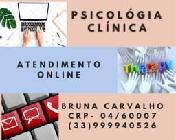 Psicológa