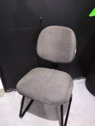 Título do anúncio: Cadeira fixa