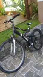 Bicicleta aro 26, 21 marchas!