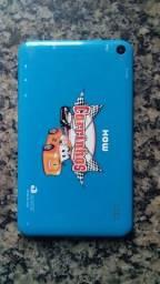 Vendo tablet How nao pega chip bateria um pouco ruim $150