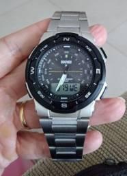 Relógios novos à venda de aço