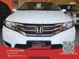 Honda City LX 5P