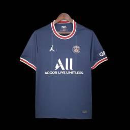 Camisa PSG titular 21-22