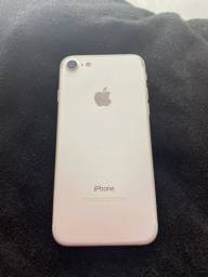 iPhone 7 129gb  vitrine
