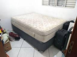 Colchão Casal MGA suporte 150kg