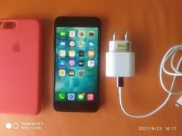 Título do anúncio: iPhone 7 Plus 32GB iCloud Livre
