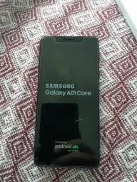Sansung A01 core