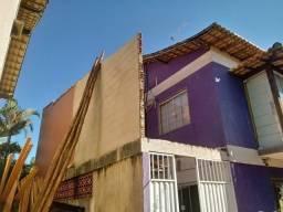 Pedreiro, pisos, pintura, forro pvc entre outro.