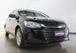 Título do anúncio: Chevrolet Onix PLUS 1.0 TURBO AUT 4P