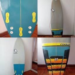 Prancha de Surf Radar 5.10