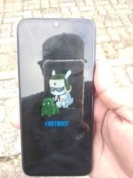 Xiaomi Note 7 128g foi resetar ficou assim tive interesse