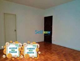 Título do anúncio: Apartamento com 3 dormitórios para alugar, 105 m² - Santa Rosa - Niterói/RJ