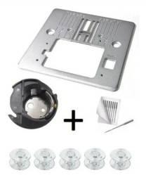 Kit Completo Para Máquina De Costura Singer facilita Pro 4411 4423 5511 5523