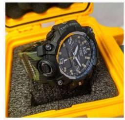 Relógio G-shock novo na caixa