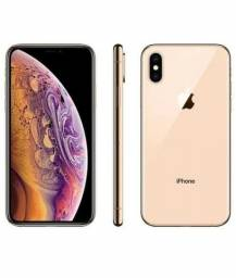iphone xs 256 gigas gold