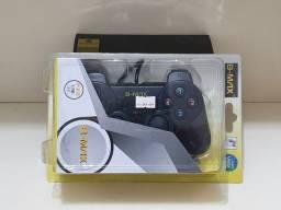 Controle de Videogame para PC - NOVO na caixa