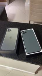 iPhone 11 Pro Max 64GB vede meia noite