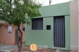 Título do anúncio: Casa para Locação com 02 Quartos, no bairro Santo Antônio