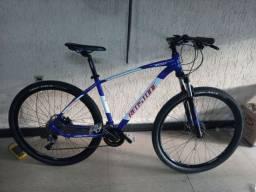 Bike aro 29 0 km