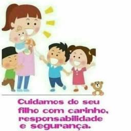 Cuida_se de Crianças