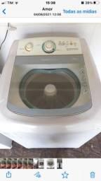 Máquina de lavar roupa Cônsul 10 kilos mecânica nova garantia