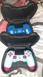 Controle PS4 Original Sem Uso