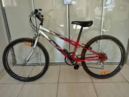 Bicicleta aro 24 Bike Passeio