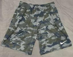 Título do anúncio: Bermuda Nike Camuflada Original
