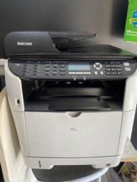Título do anúncio: Impressora Multifuncional