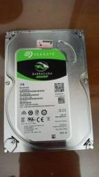 HD 1 TB Seagate