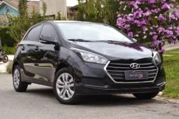 Hyundai HB20 Comfort Plus 1.6 Aut. - 2016