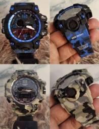 Título do anúncio: Casio Gshock MD relógio