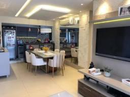 Título do anúncio: Apartamento com 3 quartos à venda, 106 m² por R$ 830.000 - Winds - Indaiatuba/SP