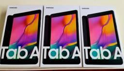 Tablet Samsung A lacrado!
