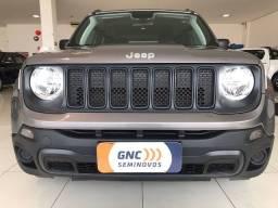 Título do anúncio: Jeep Renegade 1.8 16V FLEX SPORT 4P AUTOMATICO