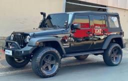 Título do anúncio: Jeep Wrangler Unlimited Sport 2015/2015